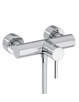 Harmonie Exposed Shower Mixer Tap - AB1194