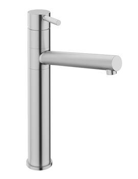 Related Abode Stainless Steel Ignus Monobloc Kitchen Mixer Tap - AT1104