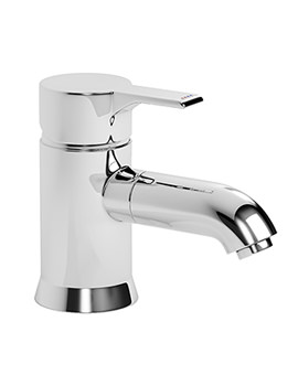 Passion Single Lever Bath Filler Tap - AB1162