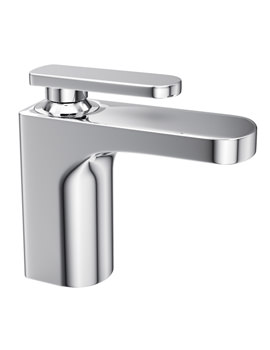 Rapture Single Lever Basin Mixer Tap - AB1001