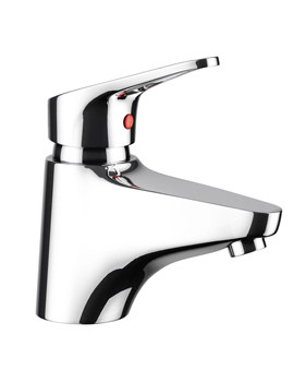 Veracity Single Lever Bath Filler Tap - AB1219