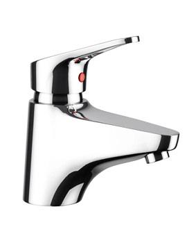 Veracity Single Lever Bath Filler Tap - AB1219