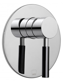 Nuance Wall Mounted Concealed Shower Valve - NUA-145
