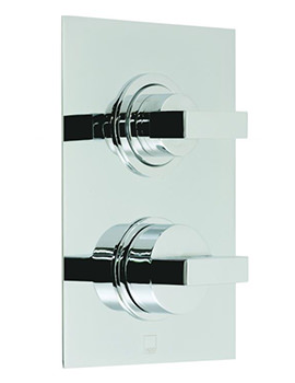Notion Concealed Thermostatic Shower Valve