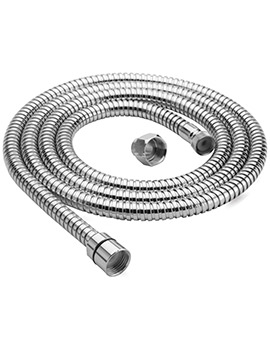 Sagittarius Conical End Double Interlock 2000mm Shower Hose