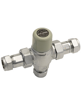 15mm Thermostatic Blending Valve