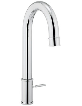 Cucina KH Zero 5 Side Lever Kitchen Sink Mixer Tap