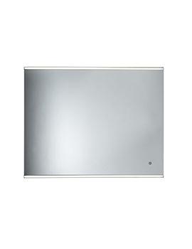 Scheme 800mm LED Mirror - MLE540