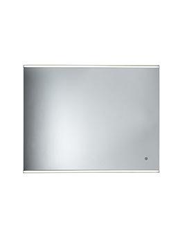 Scheme 800mm LED Mirror - MLE540