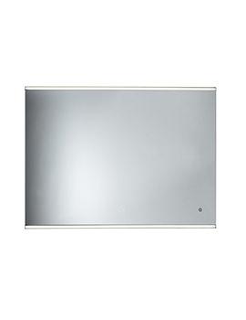 Scheme 1000mm LED Mirror - MLE550