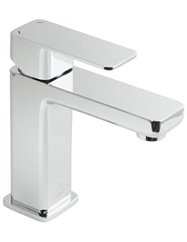 Phase Mono Basin Mixer Tap