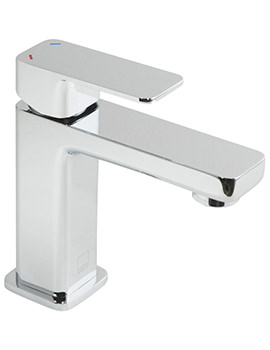 Phase Mini Mono Basin Mixer Tap