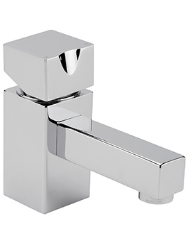 Matisse Deck Mounted Monobloc Bath Filler Tap