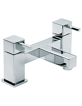 Pablo Deck Mounted Bath Filler Tap