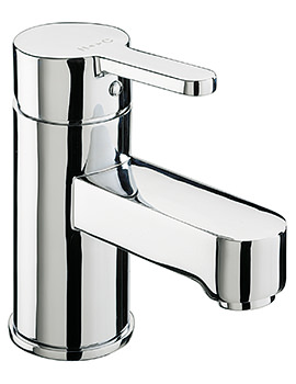 Plaza Monobloc Bath Filler Tap