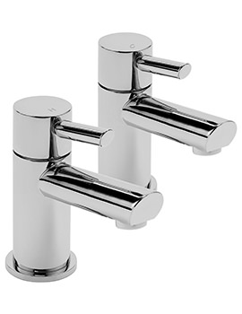 Rocco Pair Of Basin Taps