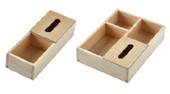 Beech Storage Box Set