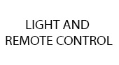 Light and Remote