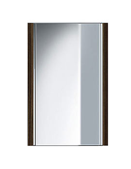 Related Duravit Multibox 442 x 600mm Left Hand Mirror Cabinet With Lighting