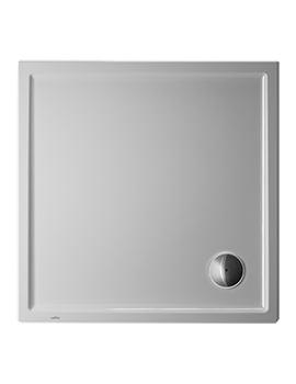 Starck Slimline 800 x 800mm Shower Tray