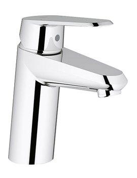Grohe Eurodisc Cosmopolitan Chrome Basin Mixer Tap - 32 469 20L