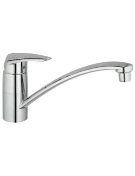 Eurodisc Ecojoy Sink Mixer Tap High Pressure - 3377000E