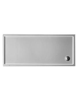 Duravit Starck Slimline 1700 x 750mm Shower Tray - 720132