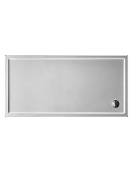Starck Slimline 1800 x 900mm Shower Tray - 720134