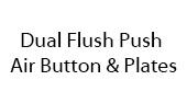 Push Air Button & Plates