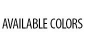 Available Cushion Colours