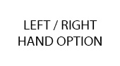 Right or Left Hand Style