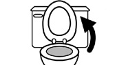 D-Code Toilet Seats