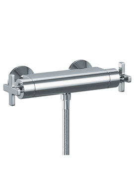 Euphoria Exposed Bar Shower Valve - AB2106