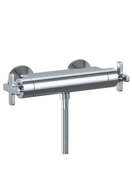 Euphoria Exposed Bar Shower Valve - AB2106