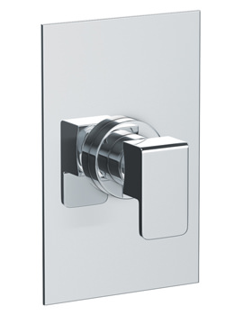 Related Abode Euphoria Concealed Shower Mixer Valve - AB2212