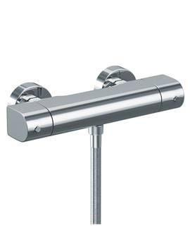 Euphoria Thermostatic Bar Shower Valve - AB2105