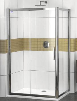 Legacy Single Door Slider 1000mm - 6231000100