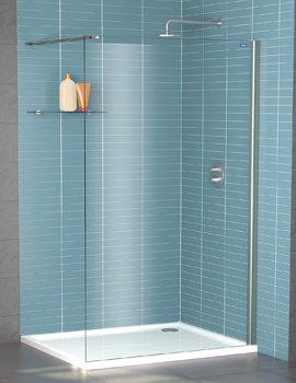 Legacy Wetroom Panel 1100mm - 6281100100