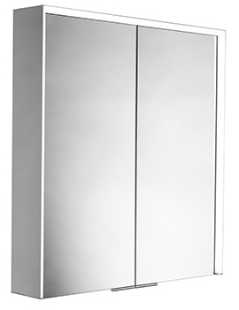Related Roper Rhodes Compose Bluetooth Mirror Cabinet - CP65AL