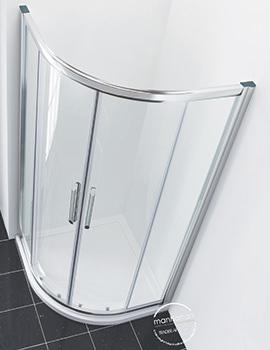 Related Manhattan New Era 6 Quadrant Duo Shower Enclosure 900 x 900mm