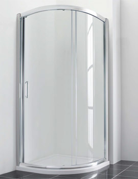 Related Manhattan New Era 6 Quadrant Uno Shower Enclosure 800 x 800mm