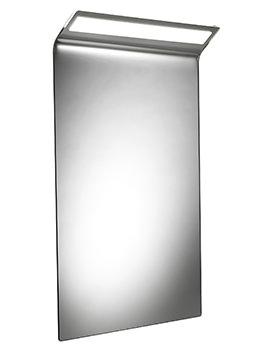 Roper Rhodes Renew Illuminated Mirror - MLE490