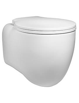 Roper Rhodes Memo Wall Hung WC Pan - MEWHPAN