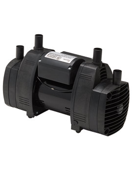 Stuart Turner Techflo QT Standard 3.3 Bar Twin Shower Pump