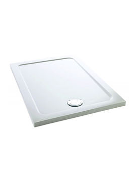 Mira Flight Safe Rectangle Shower Tray 1500 x 700mm - 1.1697.048.AS