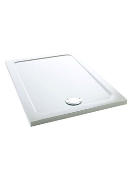 Mira Flight Safe 1400 x 900mm Rectangle Shower Tray - 1.1697.042.AS