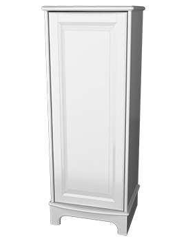 Traditional 1903 Storage Cabinet With Plinth 439 x 1155mm