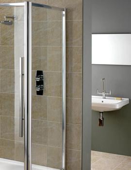 More info Showerlux QS-V16335 / 1900800500