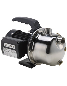 Stuart Turner Jet 80-45 Centrifugal Pump