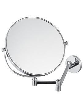 Haceka Pro 2000 Shaving Mirror - 1116047